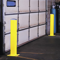 bollards - Protection / Safety