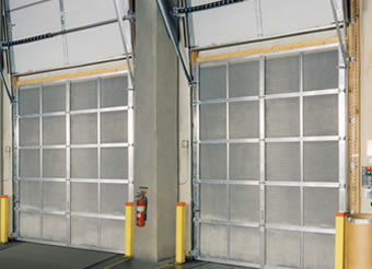 dock screens - Docks