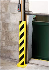 door track guard - Protection / Safety