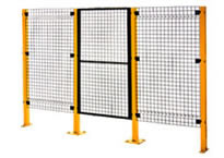 matrix fencing - Fencing