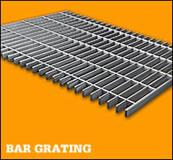 mezzanine decking bar grating - Mezzanines