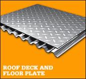 mezzanine decking roof deck floor plate - Mezzanines