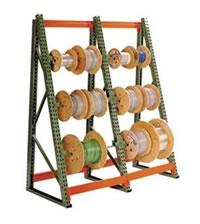 reel-rack