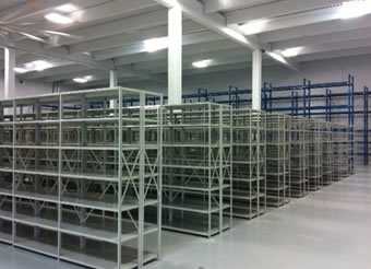 shelving - Specialty / Extra Items