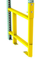 straight leg rack repair kit - Upright Repair Kits