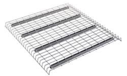 wire mesh - Pallet Rack