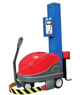mobile wrapper 3000 - Stretch Wrap Machines