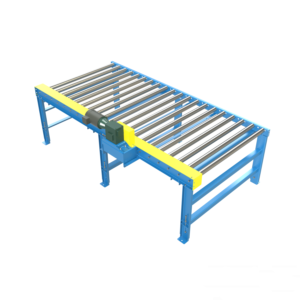 powered roller conveyor 3 1 300x300 - Conveyor