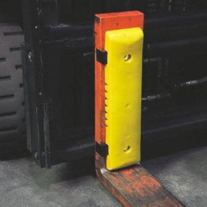 safe bump 300x300 - Forklift Safety